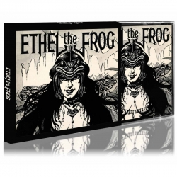 Ethel the Frog ( Importado com slipcase)
