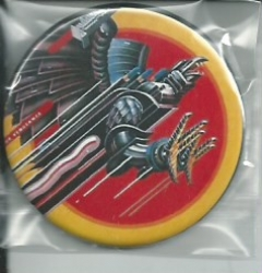 Screaming for Vengeance ( botton)