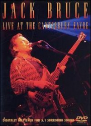 Live At The Canterbury Fayre (DVD)