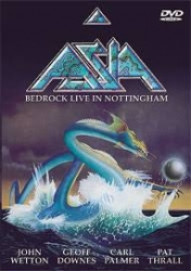 Bedrock Live in Nottingham (DVD)