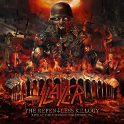The Repentless Killogy - Live At The Forum in Inglewood  ( CD duplo Digipack )
