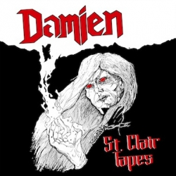 St. Clair Tapes (CD e DVD Importado)