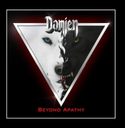 Beyond Apathy (CD e DVD Importado)
