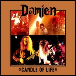 Candle Of Life (CD e DVD Importado)