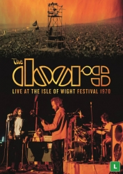 Live At The Isle Wight Festival 1970 ( DVD)