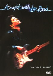 A Night with Lou Reed (DVD)