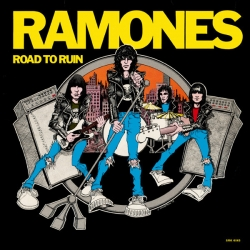 Road to Ruin 40th Anniversary Edition( Remastered)