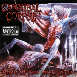 Tomb Of The Mutilated (Slipcase)