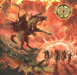 Call to War ( CD Importado)