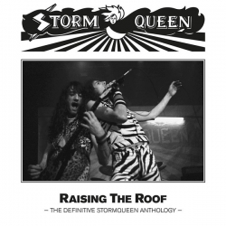 Raising the Roof (Importado)