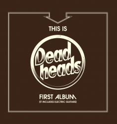 This Is Deadheads First Album ( Importado)