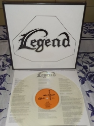 Legend (LP Importado)