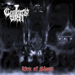 Urn Of Blood ( Importado)