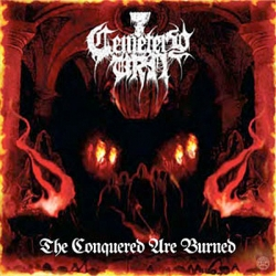 The Conquered Are Burned ( Importado)