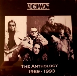 The Anthology 1989-1993 ( Importado)