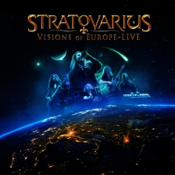 Visions of Europe Live (CD Duplo)