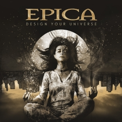 Design Your Universe (CD Duplo Digipack)