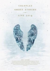 Ghost Stories Live 2014 (CD e DVD)