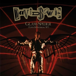 Glass Spider ( Live Montreal 87) ( CD Duplo)