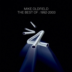 The Best of Mike Oldfield 1992-2003 ( CD Duplo)