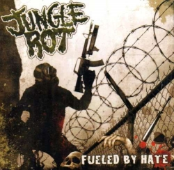 Fueled by Hate (Slipcase)