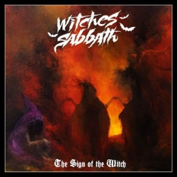 The Sign of the Witch (Slipcase)
