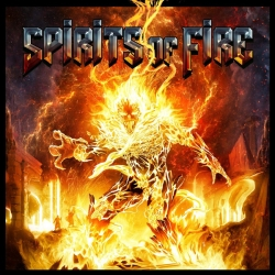 Spirits of Fire (Slipcase)