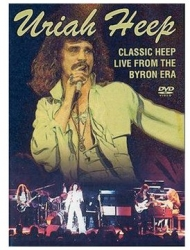 Classic Heep - Live From Byron Era (DVD)