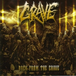 Back From The Grave (Slipcase)