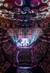 All One Tonight -  Live At The Royal Albert Hall (DVD Duplo)