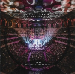 All One Tonigh - Live At The Royal Albert Hall (CD Duplo)