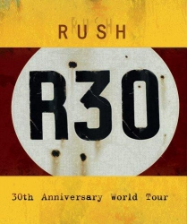 R30 - 30th Anniversary World Tour (DVD Duplo)