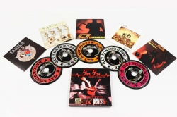 Bright The Lights (The Albums 1979-1981) (Box 5 CDs Importado)