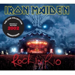 Rock in Rio (CD Duplo Digipack)