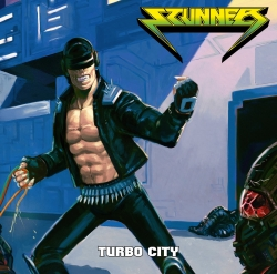 Turbo City (Importado)