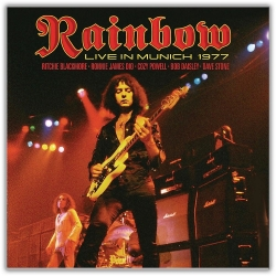 Live In Munich 1977 (Digipack Duplo)