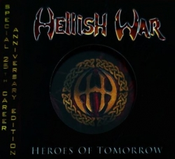Heroes of Tomorrow (Slipcase)