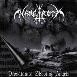 Prosatanica Shooting Angels (Slipcase)