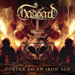 Vortex To An Iron Age (Digipack)