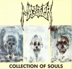 Collection of Souls (Importado)