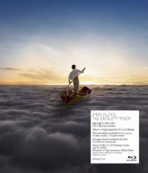 The Endless River (CD + BLU-RAY)