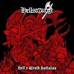 Hell's Wrath Battalion